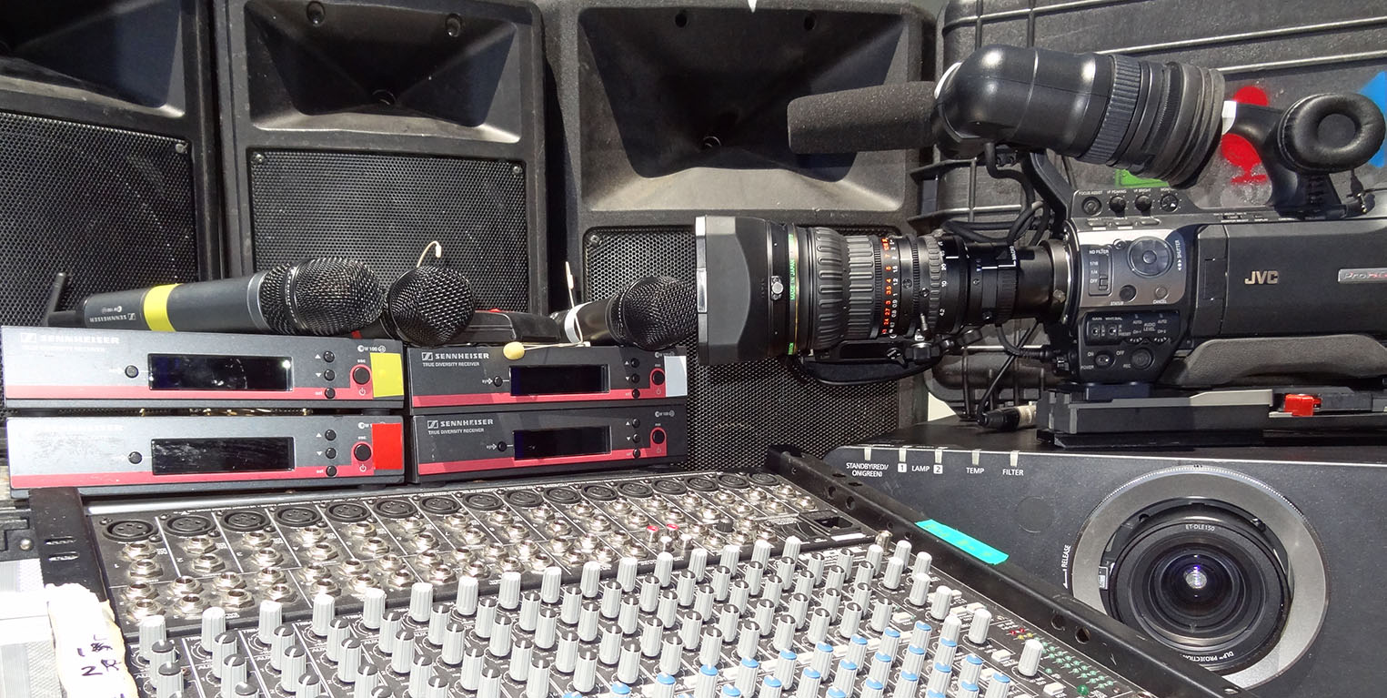 Image result for audio-visual equipment rental